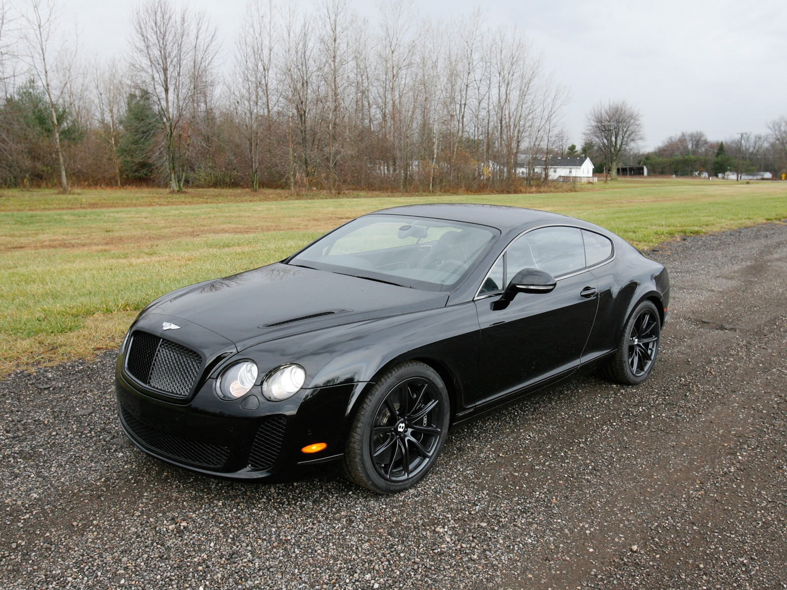 2010 bentley continental supersports bentley luxury sport coupe automobile magazine. Black Bedroom Furniture Sets. Home Design Ideas