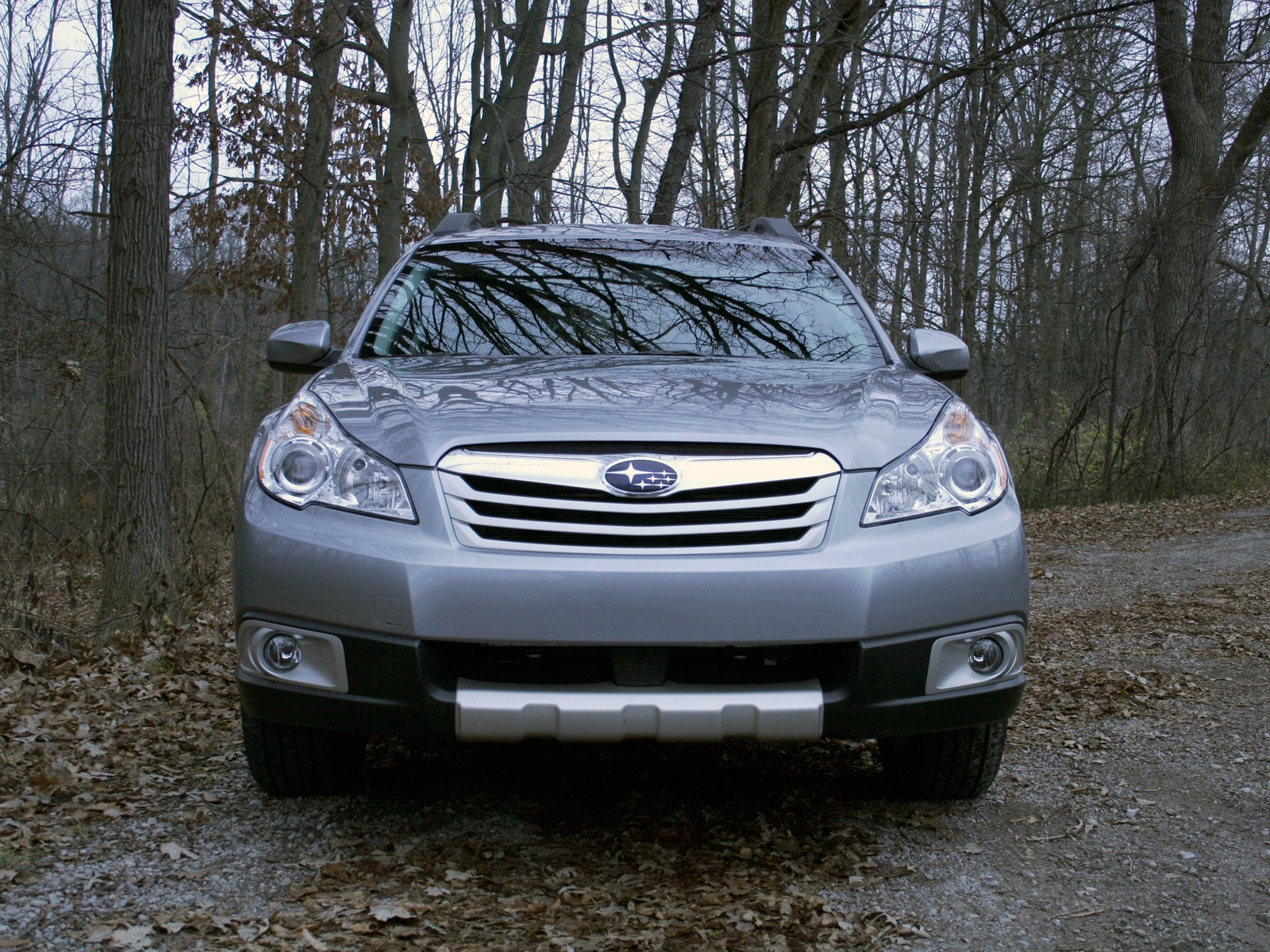 2010 Subaru Outback 3 6r Limited December 2009 Four