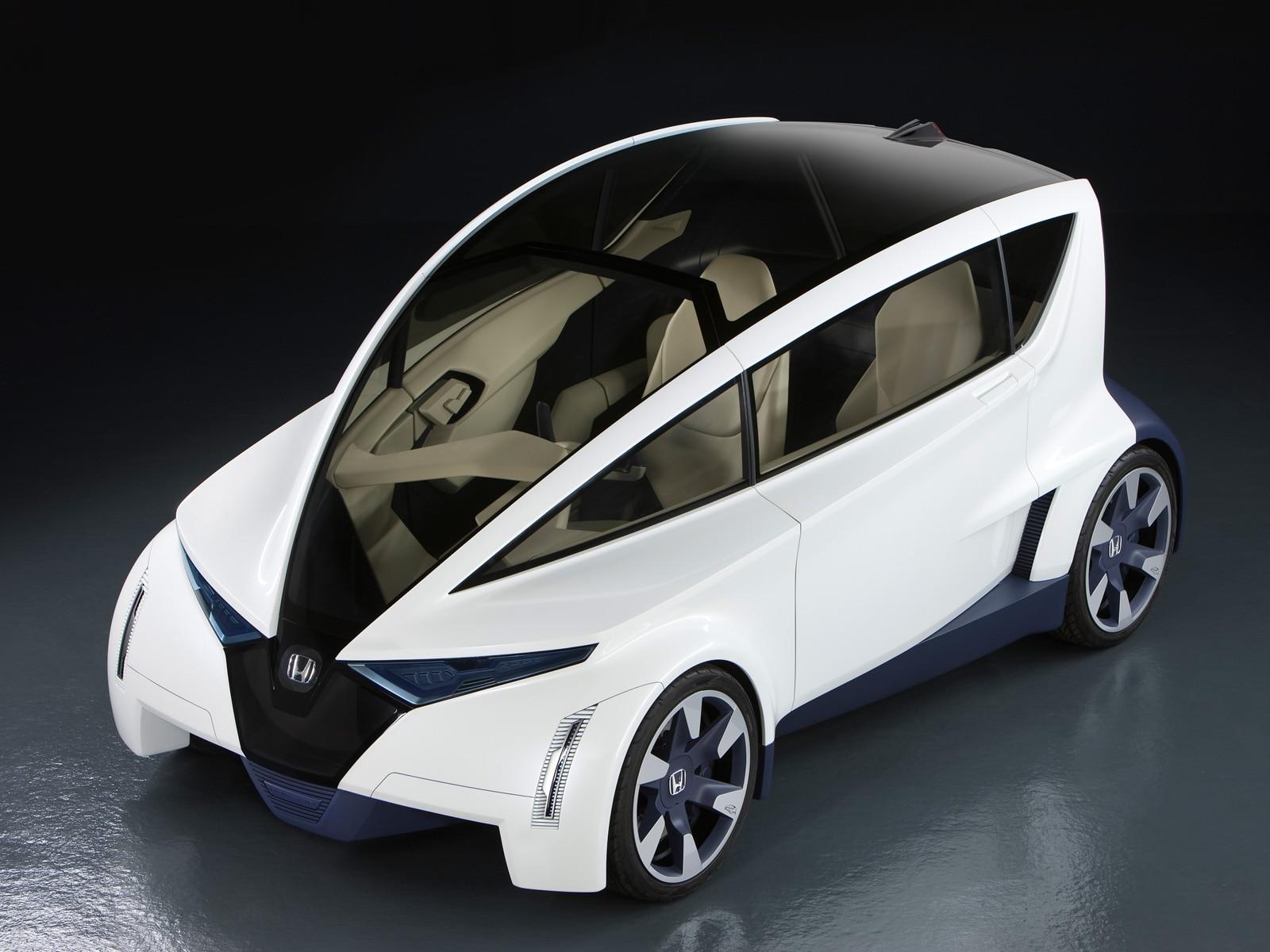 Honda P NUT Concept 01