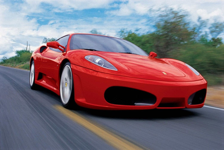 Ferrari Introduces Approved Pre Owned Car Program With