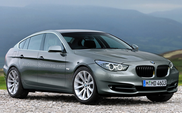 1003 01 Z 2013 BMW 3 Series Illustration