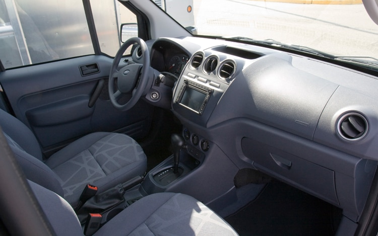 2010 ford transit connect xlt wagon ford fullsize wagon for Ford transit connect interior