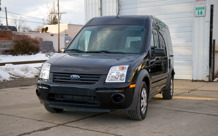 Reel's Auto Sales - 2010 Ford Transit Connect XLT with ... |2010 Transit Connect Xlt