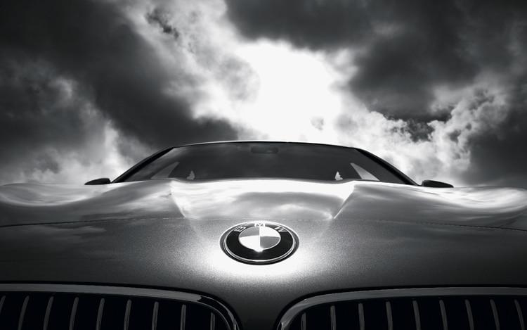 1004 01 Z 2011 BMW 535i Emblem