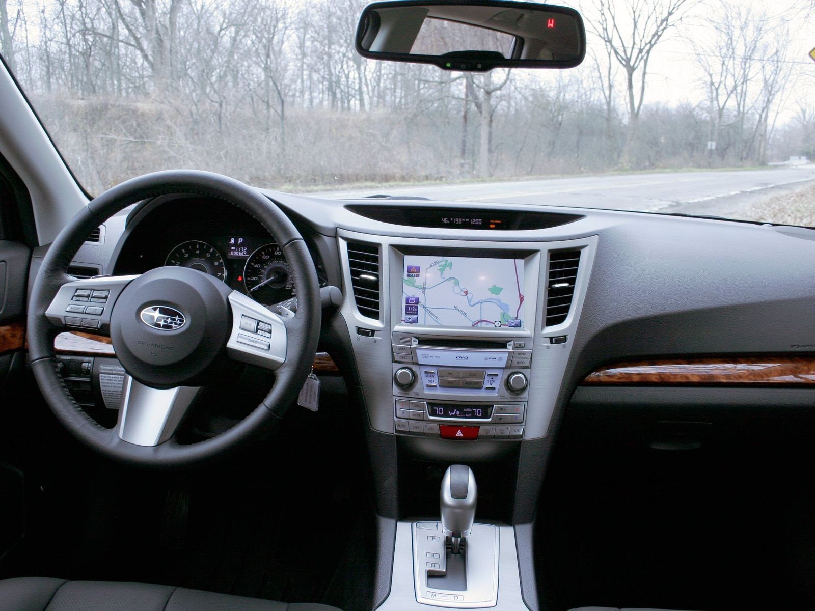 2010 subaru outback 36r limited outback long term review 2010 subaru outback vanachro Gallery