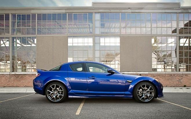 1004 04 2010 Mazda RX 8 R3 Side View 660x413