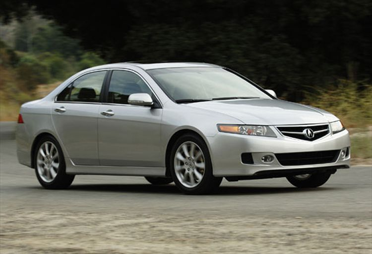 2004 2008 acura tsx recalled over power steering issue. Black Bedroom Furniture Sets. Home Design Ideas