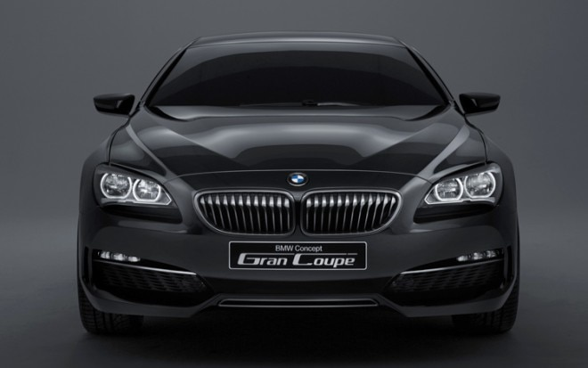 BMW Concept Gran Coupe Front 660x413