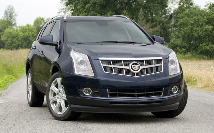 Cadillac Leads General Motors May Sales Gain Of 16 6 Percent