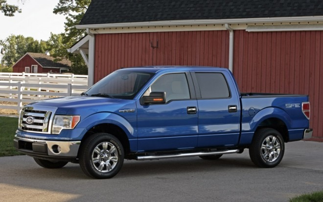 112 0812 27z 2009 Ford F 150 SFE Side View 660x413