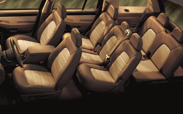 Ford Explorer Retrospective - Automobile Magazine