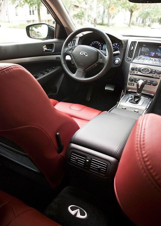 2010 Infinti G37 Sedan Journey Anniversary Edition  Editors