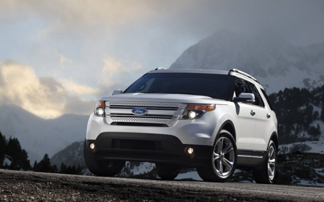 2011 Ford Explorer Front1 660x413