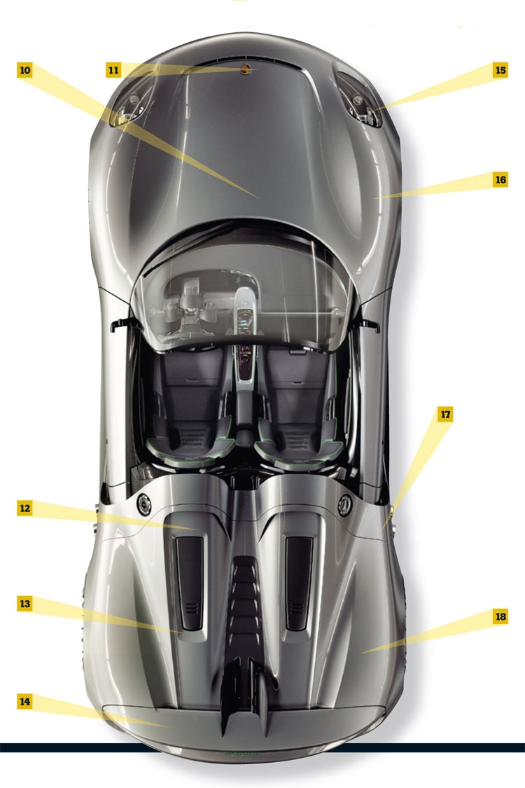 Okistore Exclusive Kacamata Fashion Deviation Polarized Lens Premium Source · Huawei Mate RS Porsche Design pictures official photos Source Robert ...