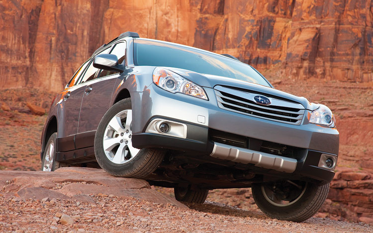 2010 subaru outback 3 6r limited august 2010. Black Bedroom Furniture Sets. Home Design Ideas