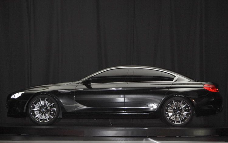 Snap Judgment: BMW 6 Series Coupe or Gran Coupe?