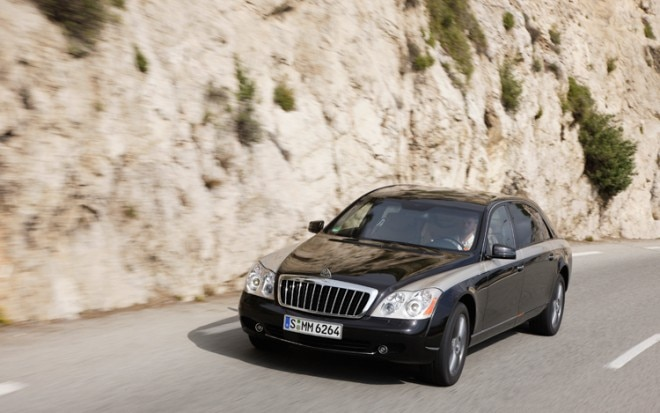 Maybach Zepplin Front View 660x413