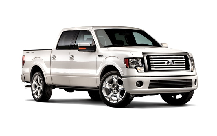 ford reveals engine specs of 2011 f 150 ecoboost v 6. Black Bedroom Furniture Sets. Home Design Ideas