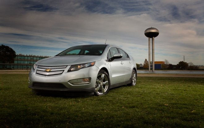 Chevrolet Volt Front Three Quarters Static1 660x413