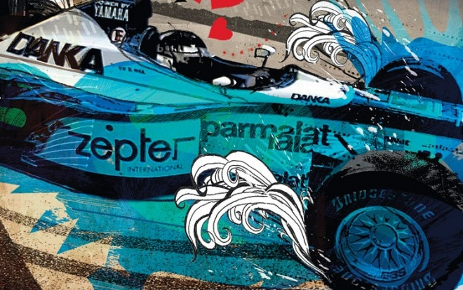 Dyer Consequences Formula 1 Car Illustration Cropped1 660x413