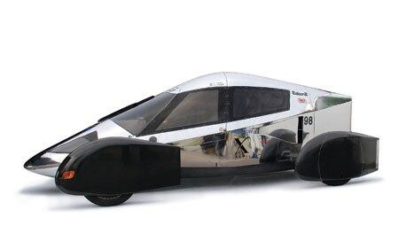 Edison2 Ver Light Car Promo