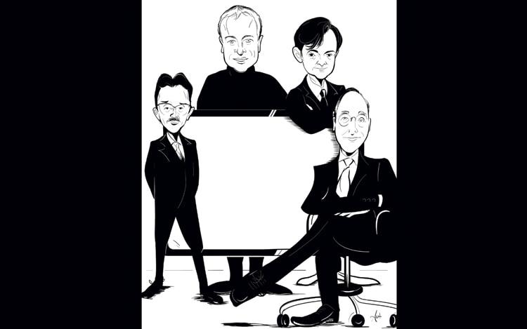 Group Illustration