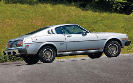 2010 Toyota Camry For Sale >> 1976-1977 Toyota Celica GT Liftback - Collectible Classic ...