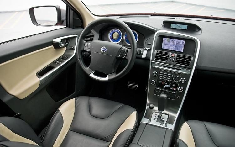 2010 Volvo XC60 T6 R-Design - Automobile Magazine
