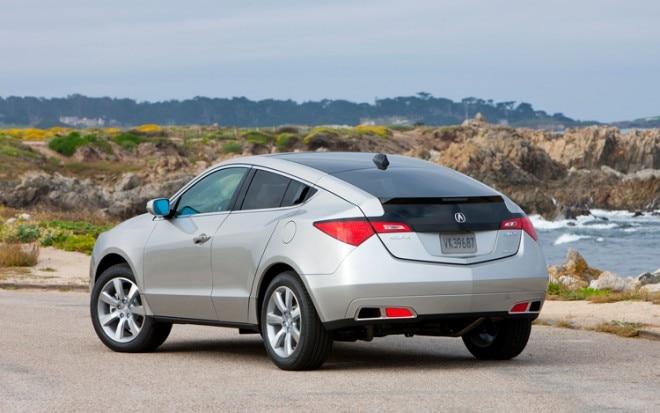 2011 Acura ZDX Rear View1 660x413