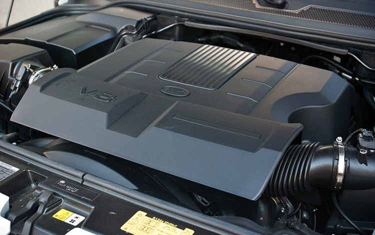 2011 Land Rover Lr4 Editor 39 S Notebook Automobile Magazine