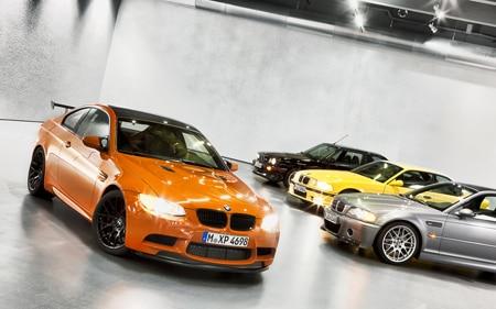 BMW M3 Promo