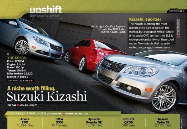 Automobile Magazine Ipad Application 11 656x453
