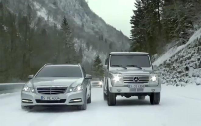 Mercedes Benz Sunday Driver 31 660x413