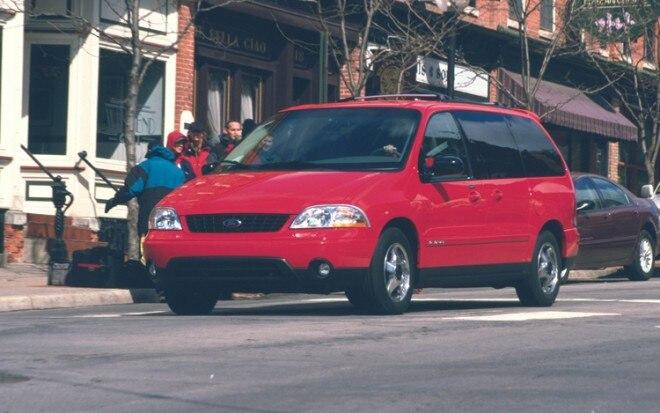 2001 Ford Windstar1 660x413
