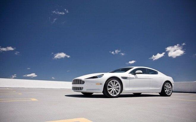 2010 Aston Martin Rapide Driver Three Quarter1 660x413