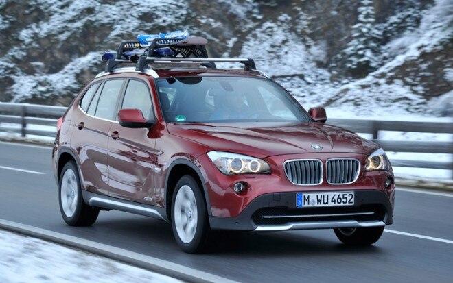 2011 BMW X1 XDrive28i 31 660x413