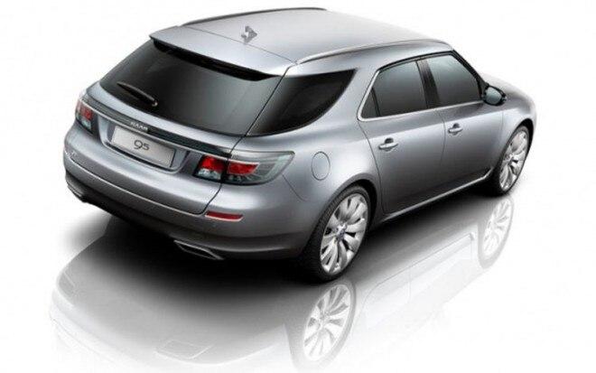 2011 Saab 9 5 Wagon1 660x413