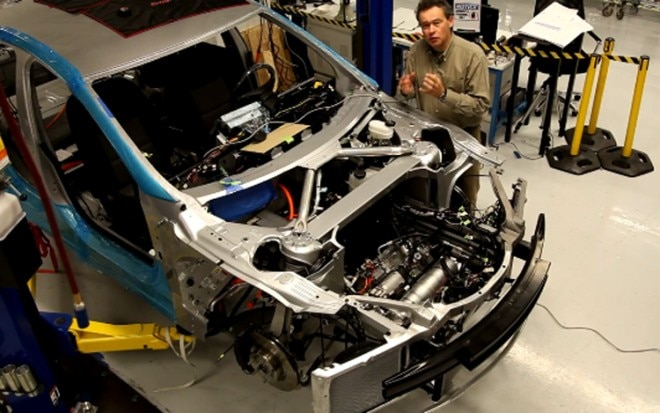 Tesla Model S Structure 660x413