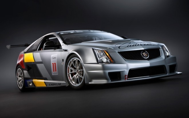 Cadillac Cts V Coupe Racer1 660x413
