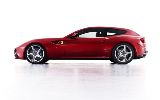 Ferrari Ff Side View1 660x413
