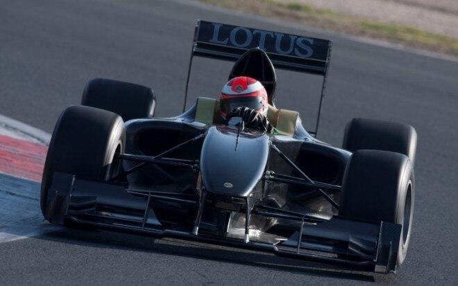Lotus Type 125 Testing1 660x413