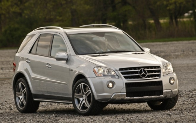Mercedes Benz Ml 63 Amg Front Three Quarter1 660x413