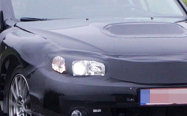 Subaru Ft 86 Crop