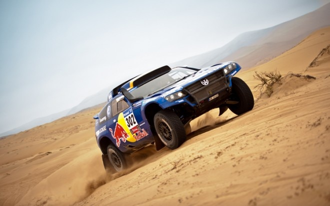 Vw Race Touareg 3 At Dakar 2011 21 660x413