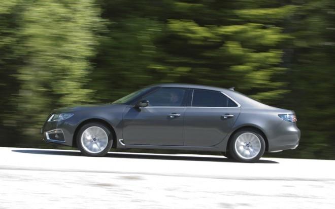 2010 2011 Saab 9 5 Side 660x413