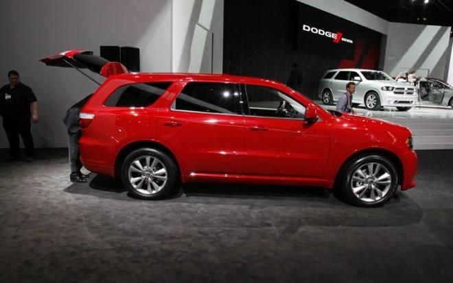 2011 Dodge Durango Heat Side1 660x413