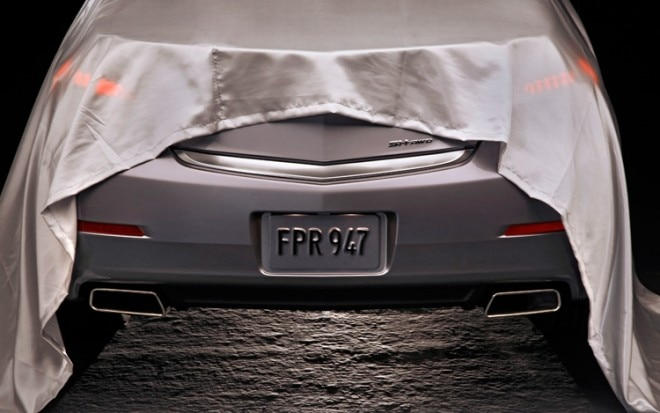 2012 Acura Tl Rear End Preview1 660x413