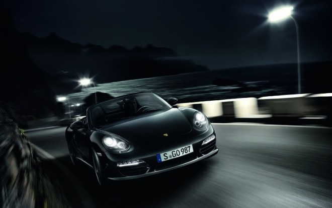 2012 Porsche Boxster Black 21 660x413