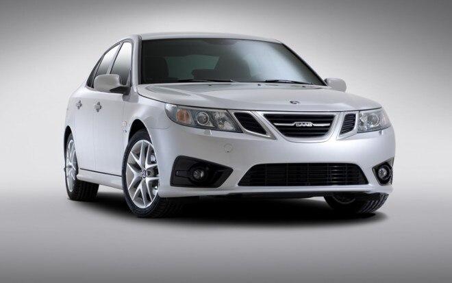 2012 Saab 9 3 Sport Sedan Front1 660x413