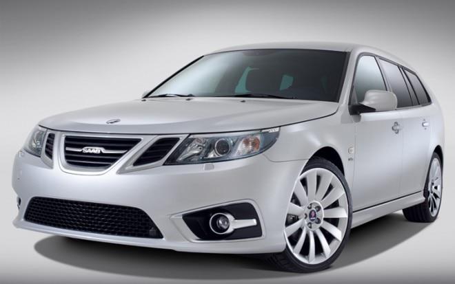 2012 Saab 9 3 Sportcombi Front1 660x413